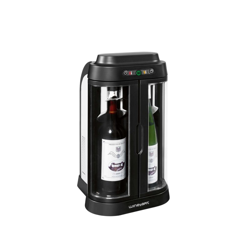cave à vin 2 bouteilles