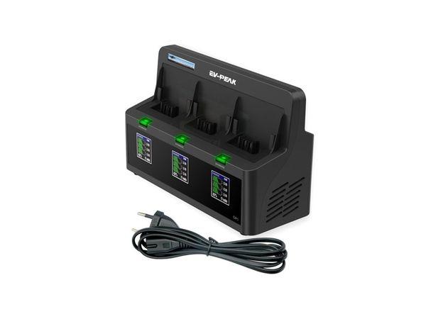 chargeur batterie bebop 2