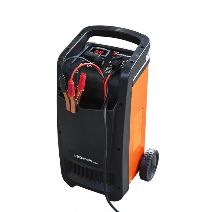 chargeur booster