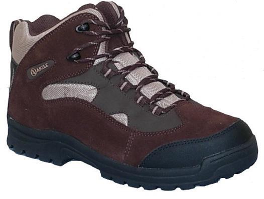 chaussure de marche aigle