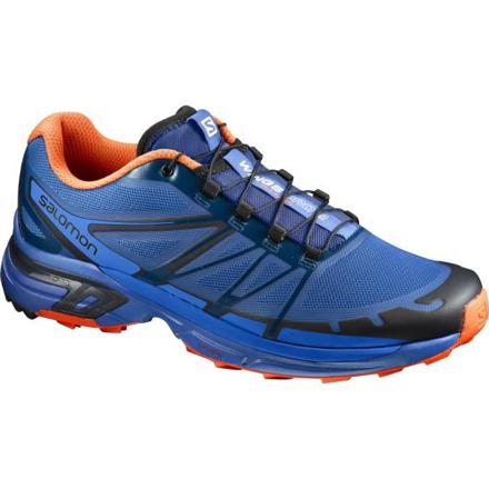 chaussure trail homme promo