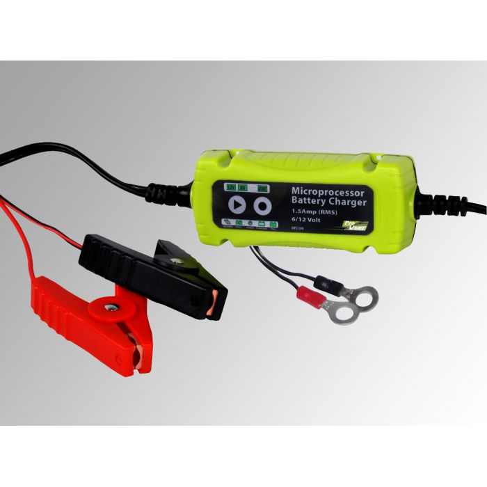 choisir chargeur batterie