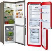 choisir un frigo congélateur