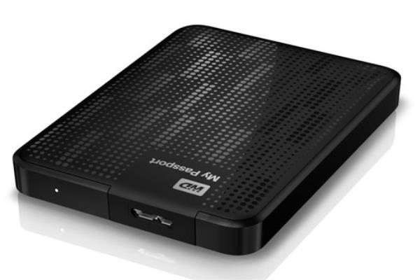 choix disque dur externe