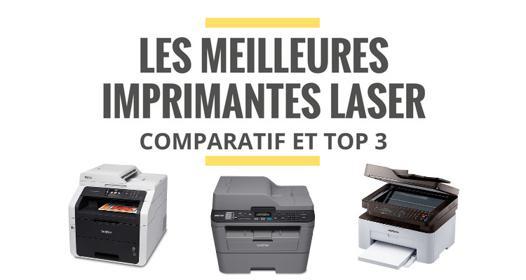 choix imprimante multifonction