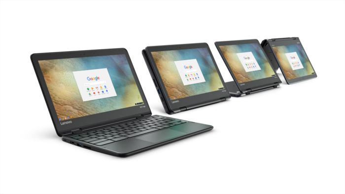 chromebook lenovo n23 yoga