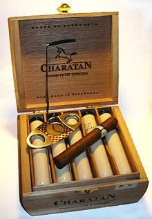 cigare en espagnol