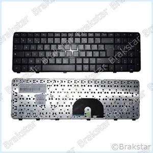 clavier hp dv6