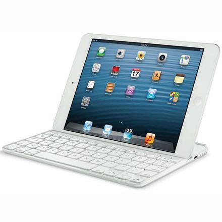 clavier pour ipad mini logitech