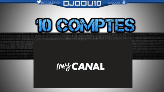 code canal plus gratuit 2017