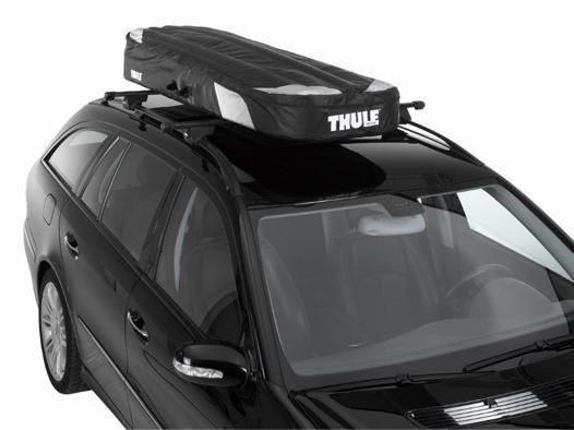 coffre de toit pliable thule