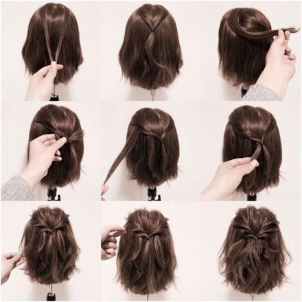 coiffeur cheveux mi long