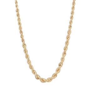 collier en or femme pas cher