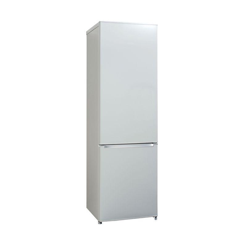 combiné frigo congélateur pas cher