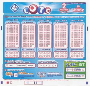 comment gagner loto
