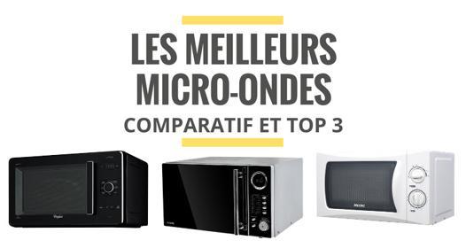comparatif micro
