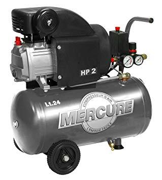 compresseur d'air mercure