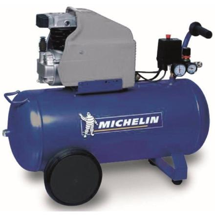 compresseur michelin 50 litres