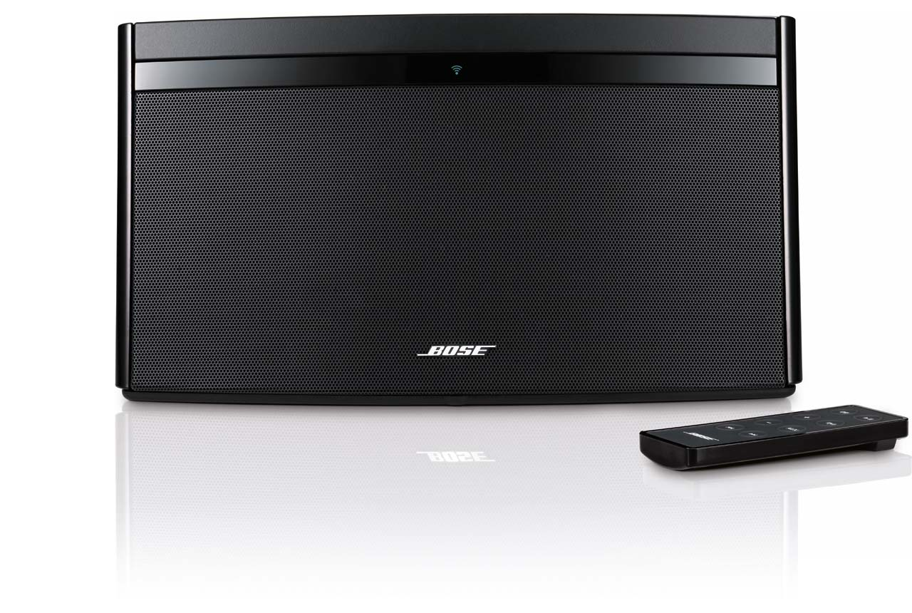 connecter bose soundlink