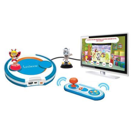 console de jeux lexibook