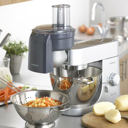cooking chef kenwood accessoires