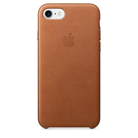 coque cuir iphone 7