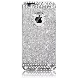 coque iphone 5s transparente strass