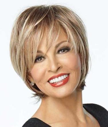 coupe de cheveux 50 ans et plus