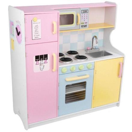 cuisine en bois jouet kidkraft