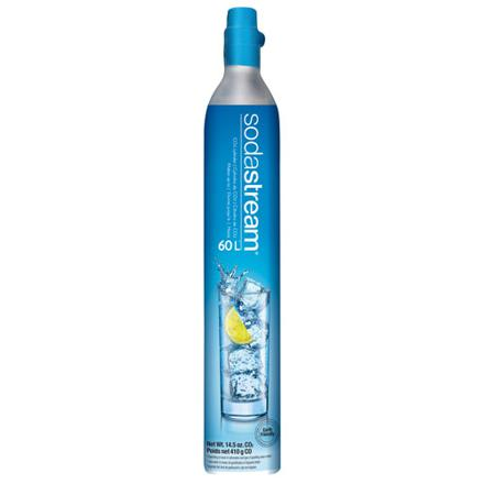 cylindre sodastream