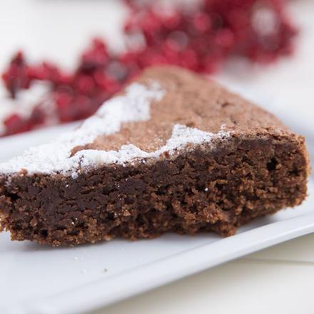 dessert chocolat cookeo