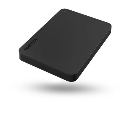 disque dur externe silencieux
