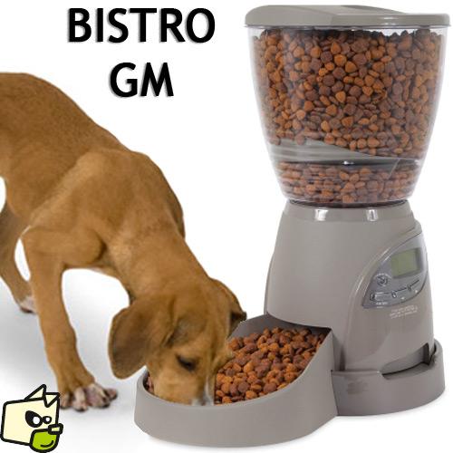 distributeur croquettes chien