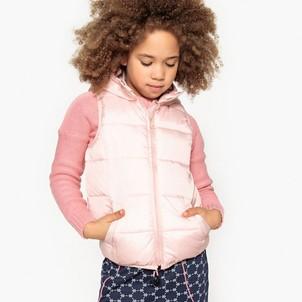 doudoune sans manche fille 12 ans