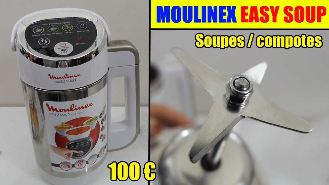 easy soupe