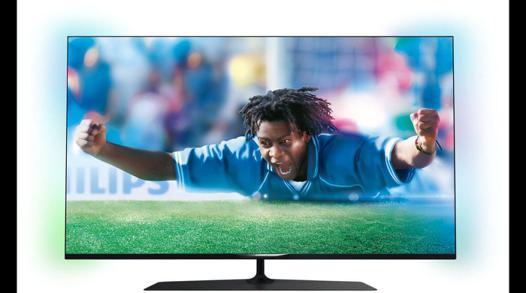 ecran plat smart tv