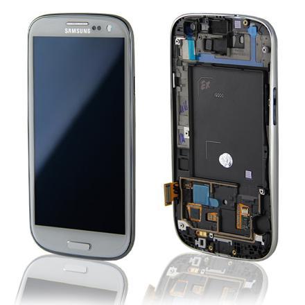 ecran tactile galaxy s3