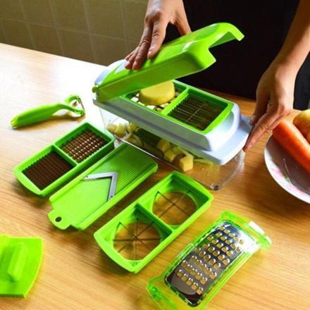 eminceur legumes