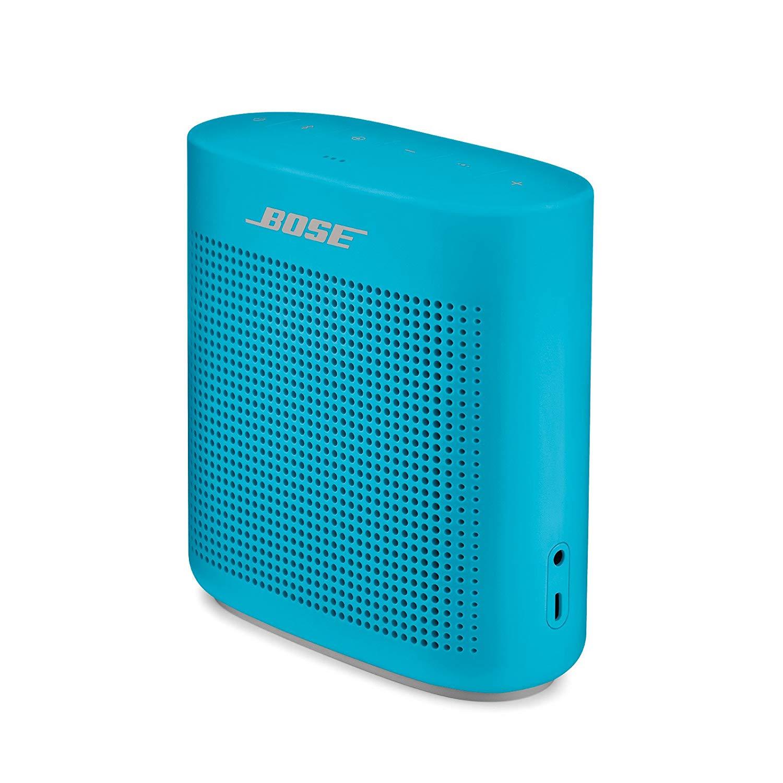 enceinte bluetooth® soundlink color ii
