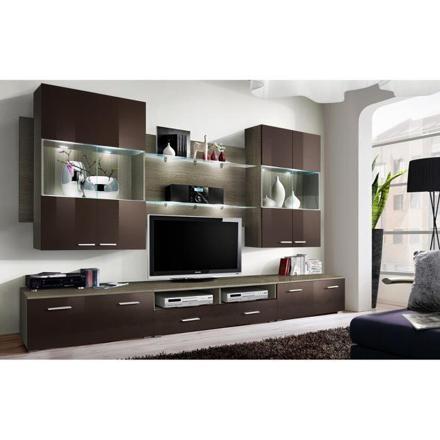ensemble meuble tv