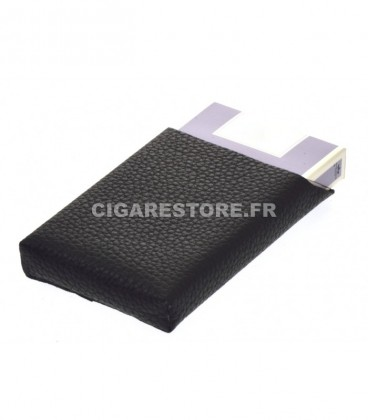 etui paquet cigarette slim