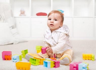 evolution bébé 9 mois