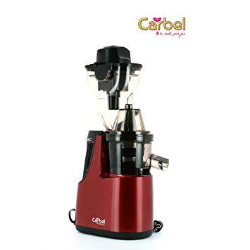 extracteur de jus carbel