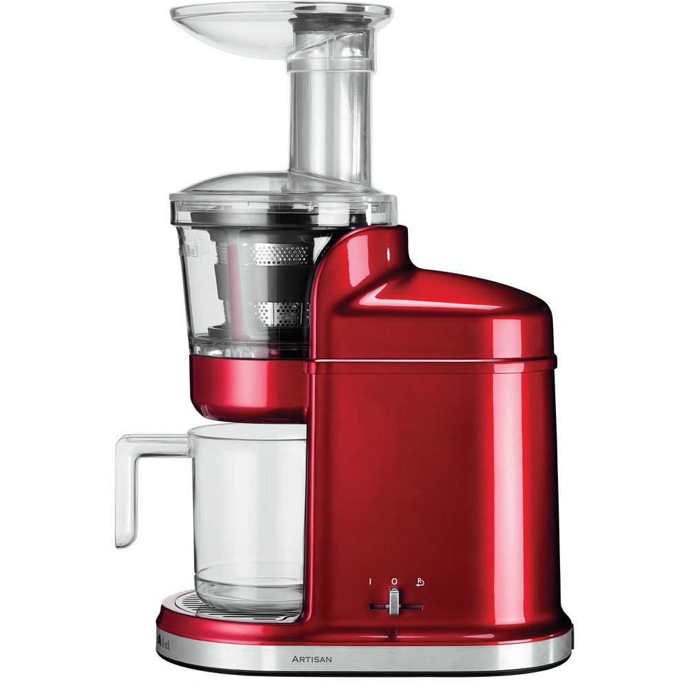 extracteur de jus kitchenaid