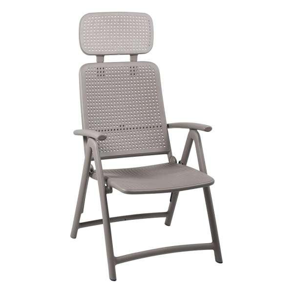 fauteuil de jardin pliant