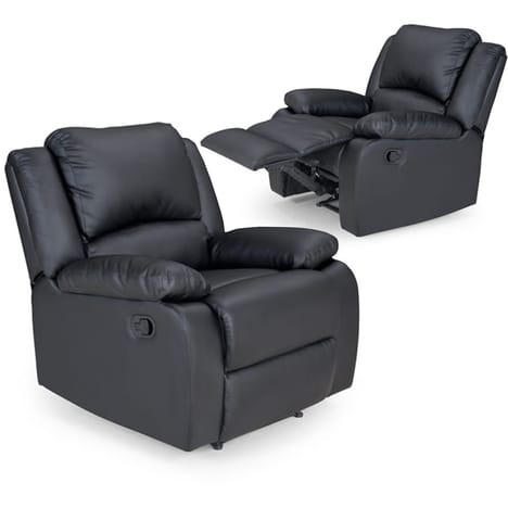 fauteuil relax promo