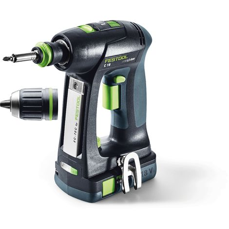 festool perceuse