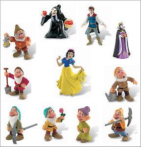 figurine bullyland disney