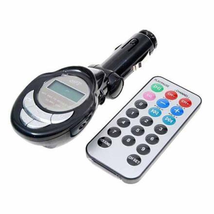 fm transmetteur