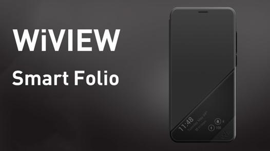 folio wiview